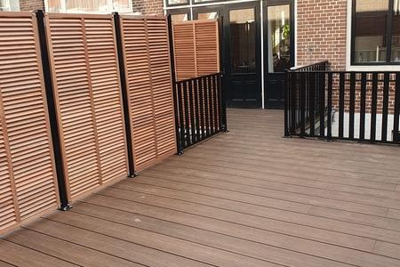 Tuin, wonen en inspiratie